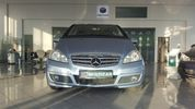 Mercedes-Benz A 160 AVANTGARDE BLUE EFFICIENCY
