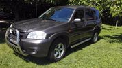 Mazda Tribute 2.3 150PS