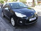 Citroen DS-3 TURBO 160 HP