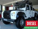 Land Rover Defender VILNER 130 TD5 DOUBLE CAB HIGH