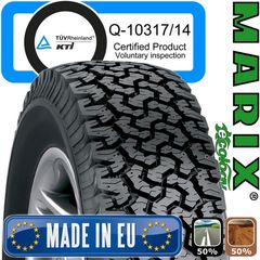 265/65R17 PANTHER 112 T ΜΑRRIX