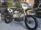Dirt Motos  YX 160 17-14 OIL COOLED