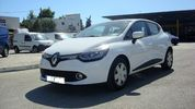 Renault Clio 1.5DCI EURO 5 NEW MODELL NAVI