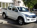 Isuzu D-Max 2.5  4D 4X4 TWIN TURBO