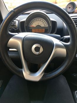 Smart ForTwo  '10 - 7.900 EUR