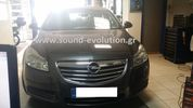 OPEL INSIGNIA IQ AN 5114 ALL ANDROID ME  GPS/DVD/SD/USB/BT/M...