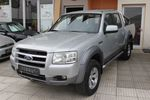 Ford Ranger XLT  DOUBLE CAB 4WD