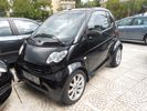 Smart ForTwo CABRIO DIESEL AYTOMATO
