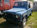 Land Rover Defender 110 PICK UP ΕΠΑΓΓΕΛΜΑΤΙΚΟ