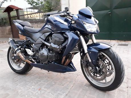 Kawasaki Z 750 '08 - € 3.500 EUR