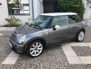 Mini Cooper S AUTOACTION