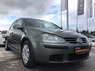 Volkswagen Golf 1.6 FSI 6SPEED 2ΧΡ.ΕΓΓΥΗΣΗ