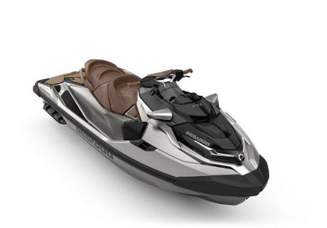 Sea-Doo  GTX LIMITED 300HP NEW '18 - 0 EUR