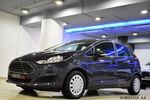 Ford Fiesta 1.6TDCI ECOnetic 95hp FACELIFT