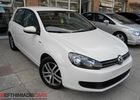 Volkswagen Golf 1.4 TSI GENERATION ΑΥΤΟΜΑΤΟ