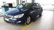Opel Astra Edition 1.3 CDTi 95PS MT5