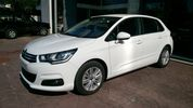 Citroen C4 FEEL 120HP BLUEHDI S&S