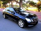 Mercedes-Benz E 250 AUTO-NAVI-DISTRONIC-ΔΕΡΜΑ