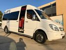 Mercedes-Benz Sprinter 516 18-θεσεων VIP-LUXURY EURO5