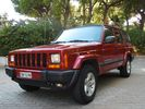 Jeep Cherokee LIMITED 2.5 FULL EXTRA