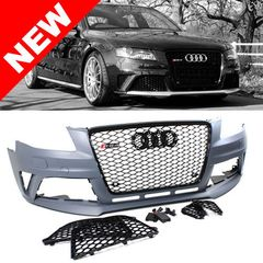 AUDI A4 B8 Look RS4  08-12 BODY KIT