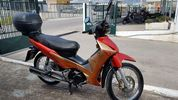 Honda ANF 125 Innova Injection