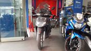 Sym HD 200i EVO injection '08 - 1.595 EUR