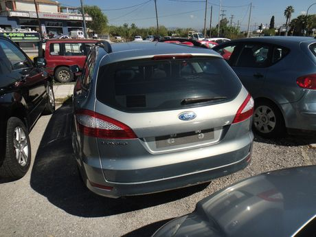 Ford Mondeo  '08 - 6.500 EUR