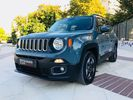 Jeep Renegade LONGITUDE 1.4 140HP