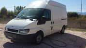 Ford  TRANSIT TURBO DIESEL '03 - 6.500 EUR (Συζητήσιμη)