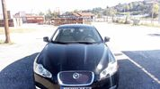 Jaguar XF 3.0 AUTOMATIC τελη '17