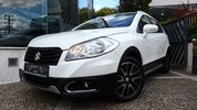 Suzuki SX4 S-Cross 1.6DDSi 4x4 ALLGRIP 120PS EU-5