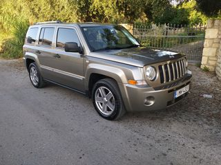 Jeep Patriot PATRIOT AERIO