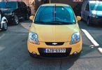 Chevrolet Matiz SUPER IDOL