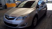 Opel Astra 1,4-100PS!5D! ΓΡΑΜΜΑΤΙΑ!