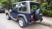 Jeep Wrangler limited '04 - 12.700 EUR (Συζητήσιμη)