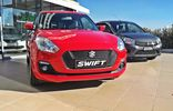 Suzuki Swift GL+ 1.0 112ps ΠΡΟΣΦΟΡΑ!