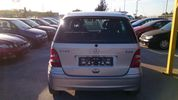 Mercedes-Benz A 140 ELEGANCE FACE LIFT FULL EXTRA '05 - 3.499 EUR