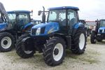 New Holland  TS115A SUPER STEER