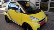 Smart ForTwo PASSION-TURBO 84PS!ΔΟΣΕΙΣ