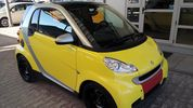Smart ForTwo PASSION-TURBO 84PS!ΔΟΣΕΙΣ!!