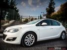 Opel Astra EXCESS CDTi +Book service
