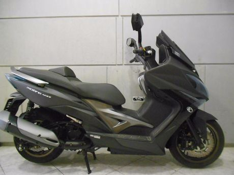 Kymco Xciting 400i ABS '15 - 4.200 EUR