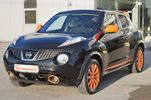 Nissan Juke EXCLUSIVE FULL PACK