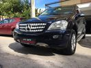 Mercedes-Benz ML 350 EDITION 10 FULL EXTRA EΛΛΗΝΙΚΟ