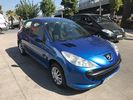 Peugeot 207 1.1cc  face lift