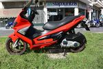 Gilera Nexus 300 Stapountzis Since 1975