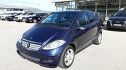 Mercedes-Benz A 150 1500CC