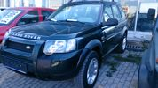 Land Rover Freelander 1.8l/FACELIFT/ΕΥΚΟΛΊΕΣ ΠΛΗΡΩΜΉ