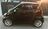 Smart ForTwo CABRIO PASSION AUTOKANTZAVELOS '09 - 6.000 EUR